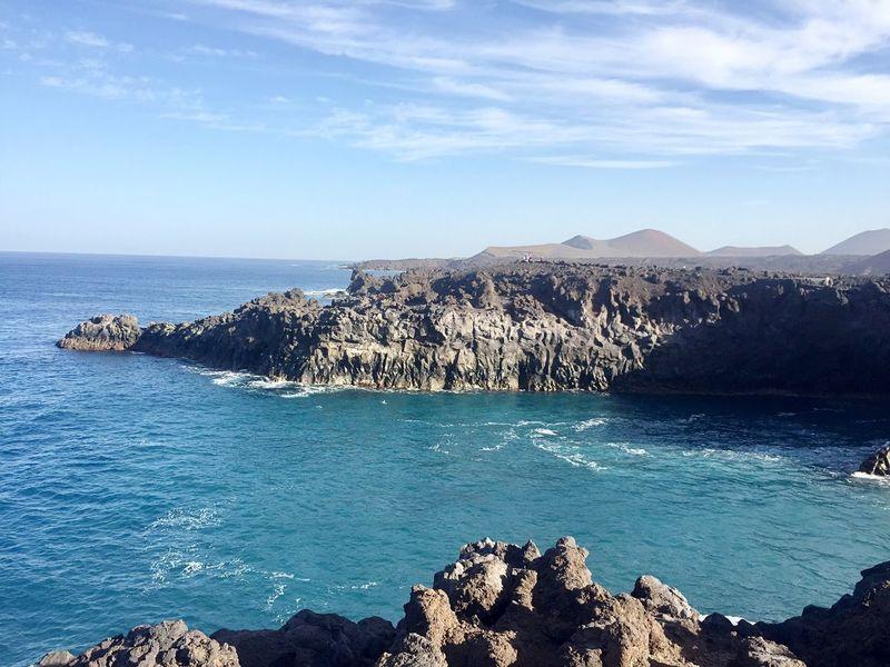 ÎlesCanaries Lanzarote