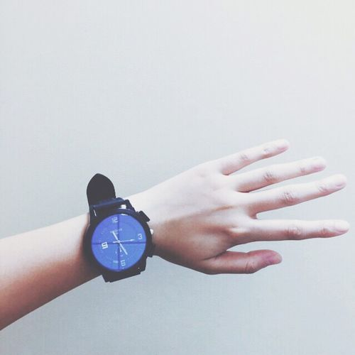 Hand Things Watch