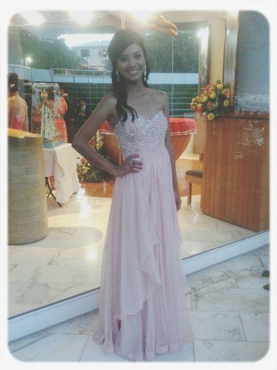 #Prom Selfportrait Pretty Girl Thats Me  Generación 09-13 <3