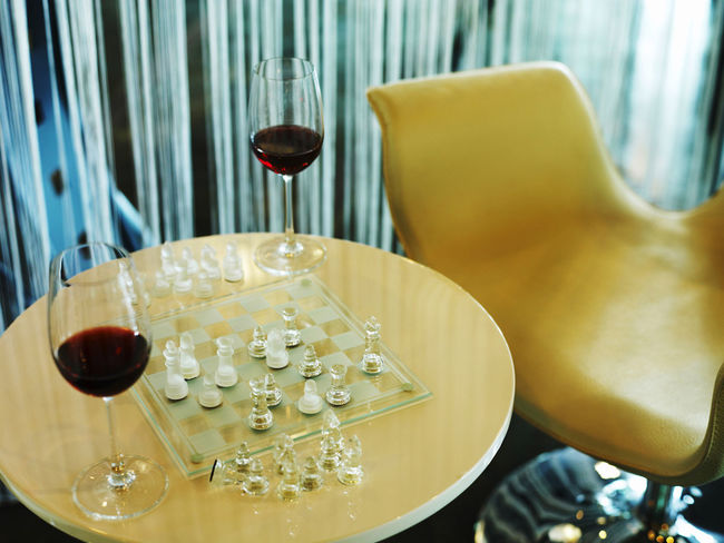 room interior of hotel lobby Waiting Alcohol Close-up Drink Drinking Glass Focus On Foreground Food Food And Drink Freshness Glass Glass - Material Hotel Household Equipment Indoors  Lobby Hotel No People Red Wine Refreshment Setting Still Life Table Transparent Wine Wineglass