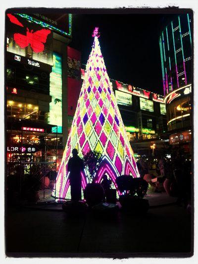 coming Christmas~