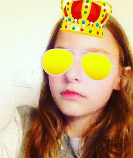 Tjena jag är Kingen