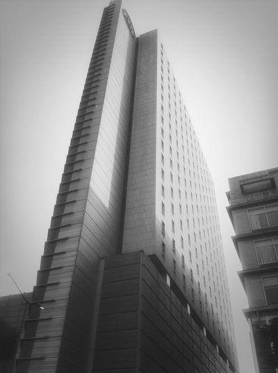 Hilton. Architecture Hotels