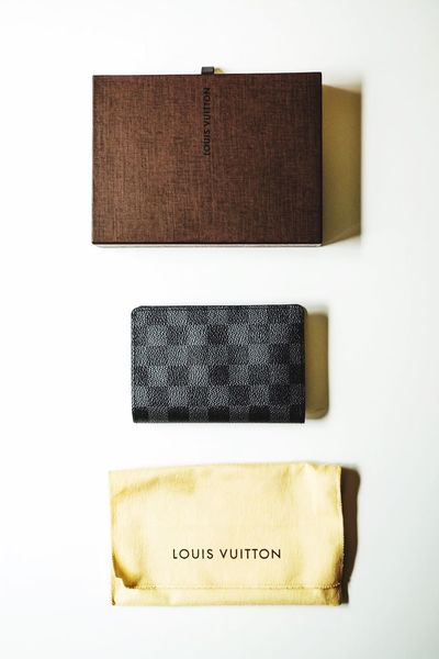 Louis Vuitton passport holder Louis Vuitton Vuitton Passport PassportHolder