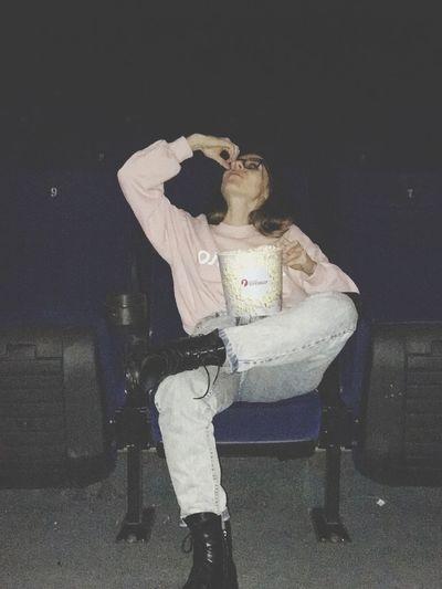 Кино кинотеатр