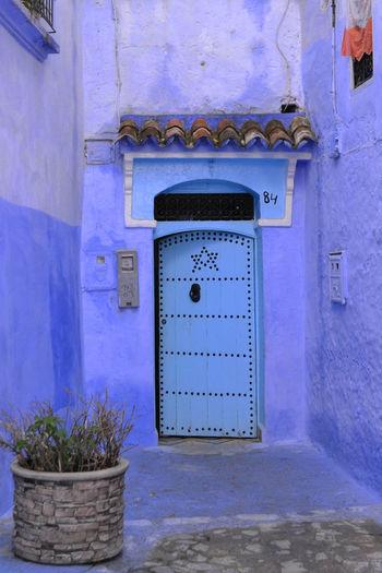 Arabic Entryway
