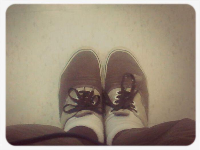 In class. Bored In Class