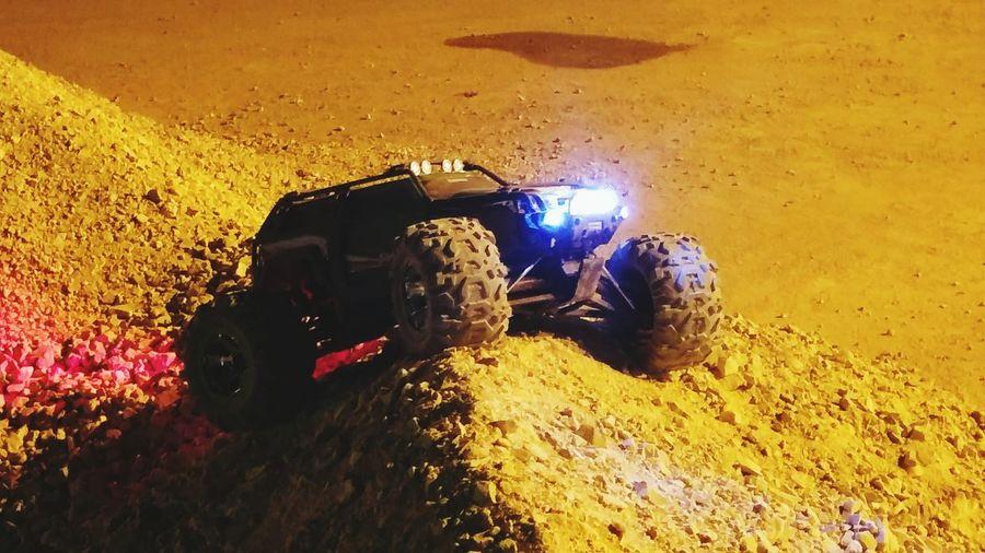 summet traxxs 1:8 Land Vehicle Car