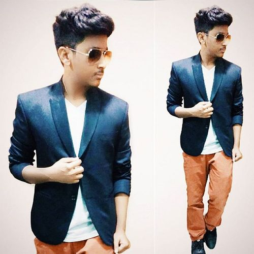 Lol! best one in my gallery till now😘👍👍 Me Farewell2016 Formals Blazer Blacklove Aviator Layout Instagram Filter Instaedit Instacool Instalikes Like4like Like4follow L4l F4F VSCO Awesome Picoftheday Picsart Professional Doubletap Bestone
