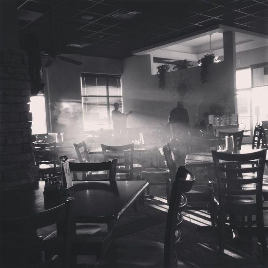 Darkness And Light Hanging Out Piercing Light Smoking Hot Sundown Haze First Eyeem Photo