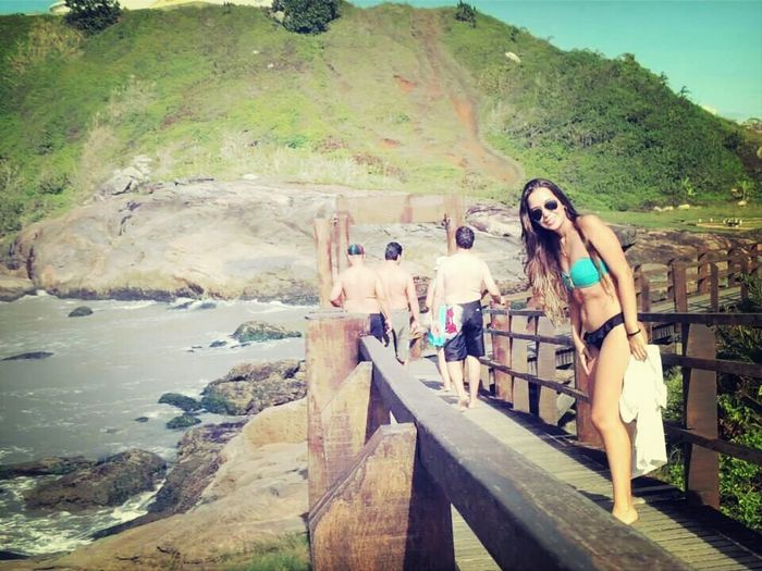.. moro num país tropical ♡ Relaxing