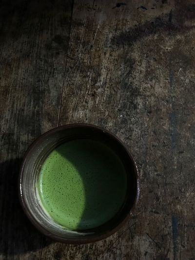 Japanesetea Japanese Food Japan Matcha Matcha Tea Food And Drink Green Tea Drink No People Tea Green Color Indoors  Close-up High Angle View Ceremony Directly Above Tea Ceremony Still Life Freshness Refreshment