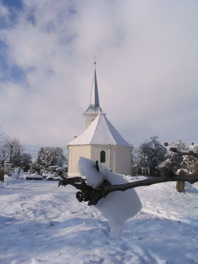 winter church EyeEm Selects Snow Winter Cold Temperature Weather No People Business Finance And Industry Building Exterior Architecture Travel Destinations Outdoors Nature Snowing Built Structure Sky