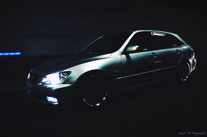 Lexus. Voiture Car Japan Car Voiture Jap Lexus Lucileaphotographie First Eyeem Photo
