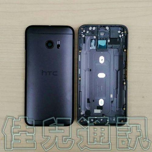 HTC 10'nun metal kasası net görüntüler ile sizdirildi. HTC Htc10 Newboomsound BeBrilliant Powerof10 Camera10 Audio10 Amoled 12mpultrapixel @htc_tr @htc @htchk @htcfrance @htc_ua @htcsouthasia @htcmea @htcsource