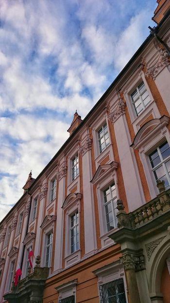 Pałac Biskupi Architecture City Nysa