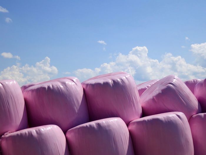 Clouds Colors Farbenfroh Food Fun Marshmallow Pink Rosa Smile Wolken