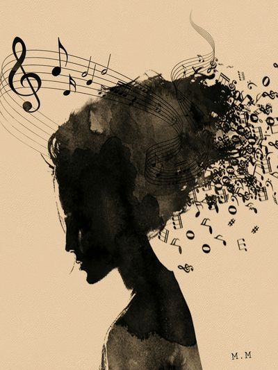 Freestyle France Visual PoetryMélancolie Musique Illustration Mon Banquier Se Marre X😨w😦x Vous Nirez Jamais Plus Loin Car Vous Etes Arrives