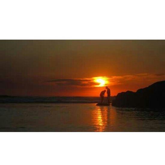 Sunset Furadouro Noedit