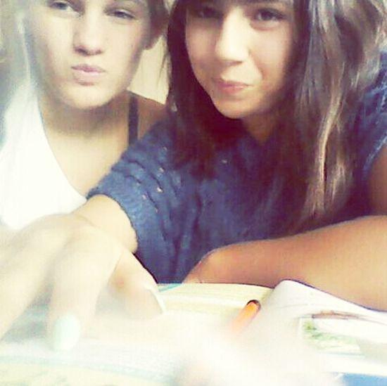english class :d