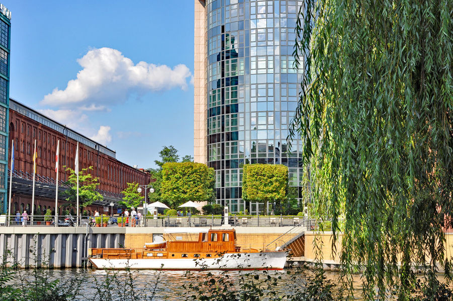 spree riverside city Architecture Berlin Spree River Building Building Exterior Built Structure City City Life Day Development Exterior International Landmark Modern Office Building Outdoors Skyscraper Spree River Spree Riverside Tall Tall - High Tower Urban