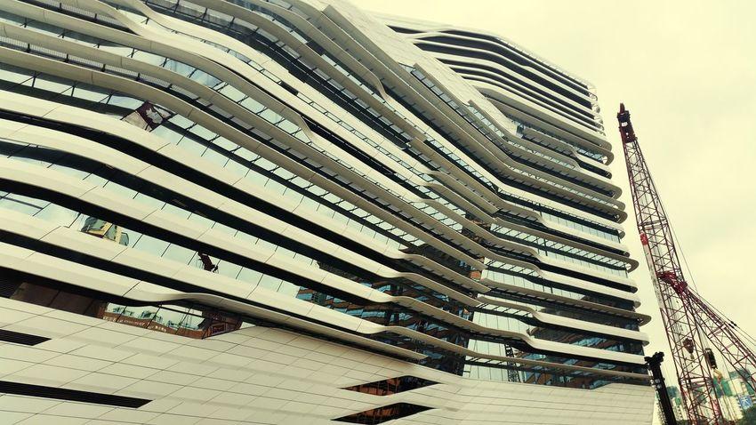 The Architect - 2016 EyeEm Awards Hong Kong Architecture