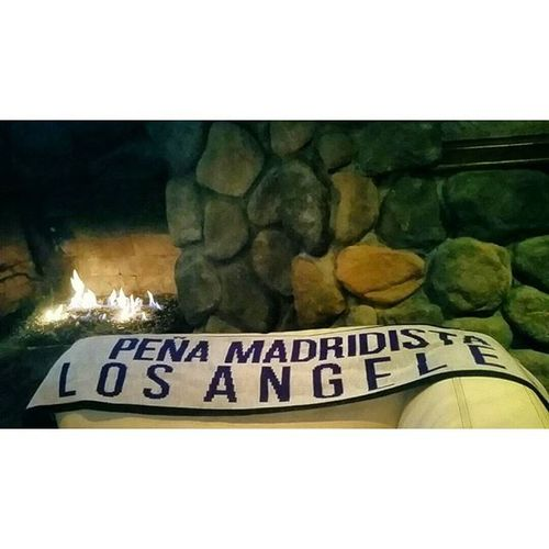 Hala Madrid y