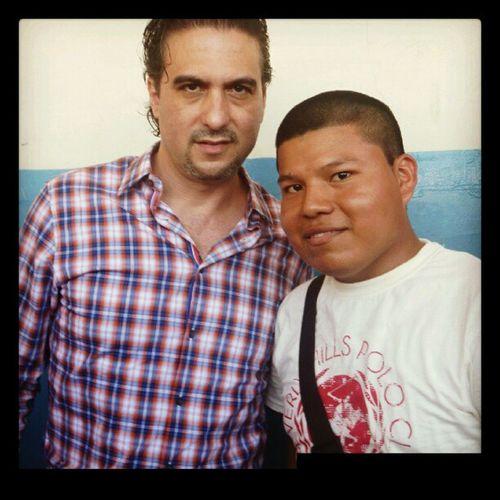 RobertoRamirez Predicador ENRJ Chitré InstaBlessing
