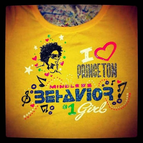 My Cousin Shirt !