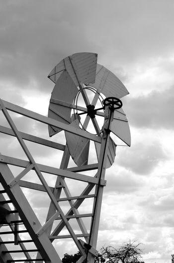Windmill No
