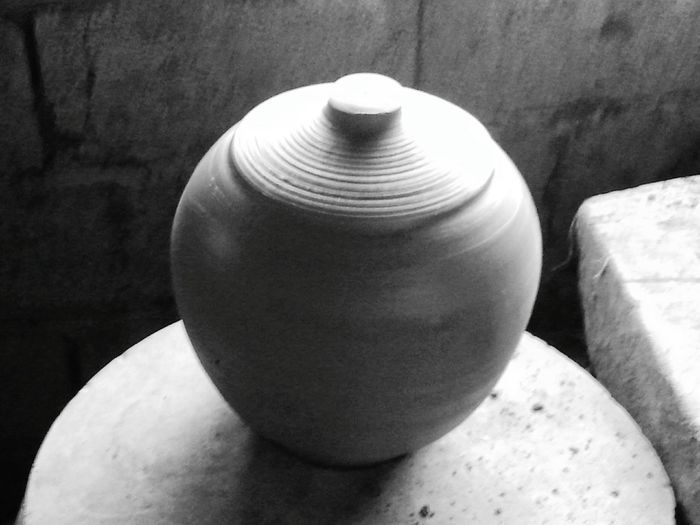 Pagburnayan Potterymaking Crafts National Artist Close-up
