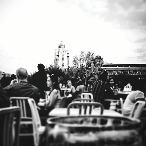 Friday in Sandton Bnw_friday_eyeemchallenge Taking Photos Noid Photography Eye Em A Traveller The Moment - 2015 EyeEm Awards Finding A Cure Bnw_society
