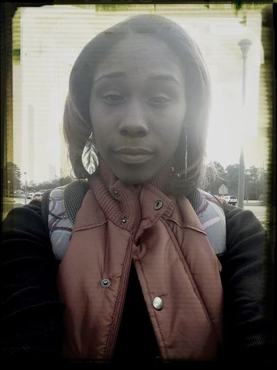Headed To Class
