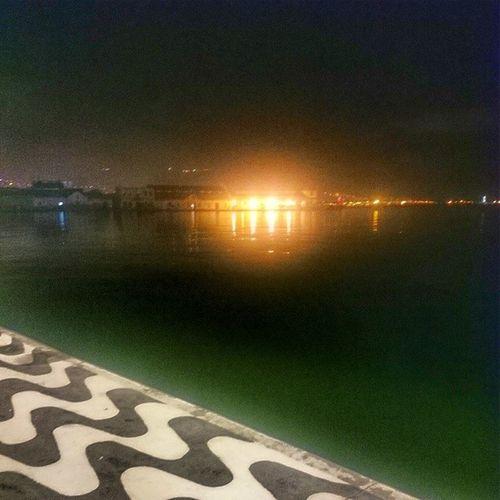 Hasretle nasıl başa çıkar limanlar?! ⚓ Arşivdekalmasın HDR Izmir