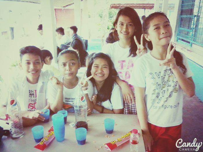 With them <3 First Eyeem Photo