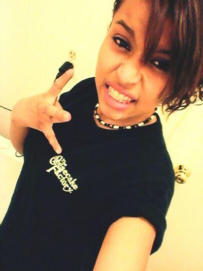 Who Think Im Cute? (: