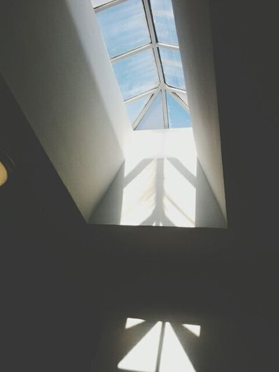 let the light in. Sunroof Sunlight