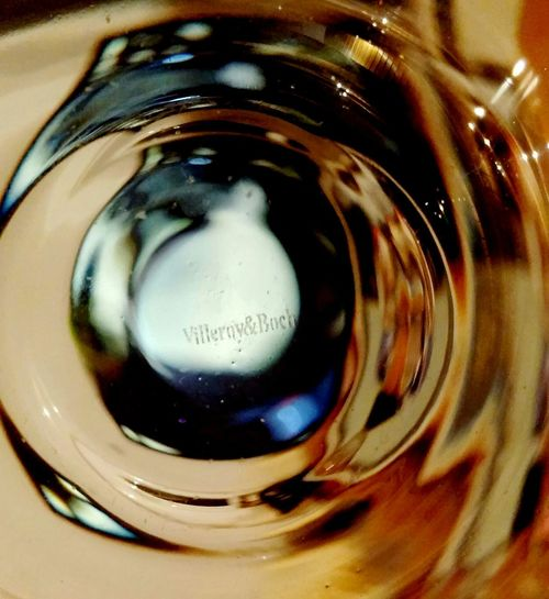 Villeroyandboch At The Bottom Of The Glass