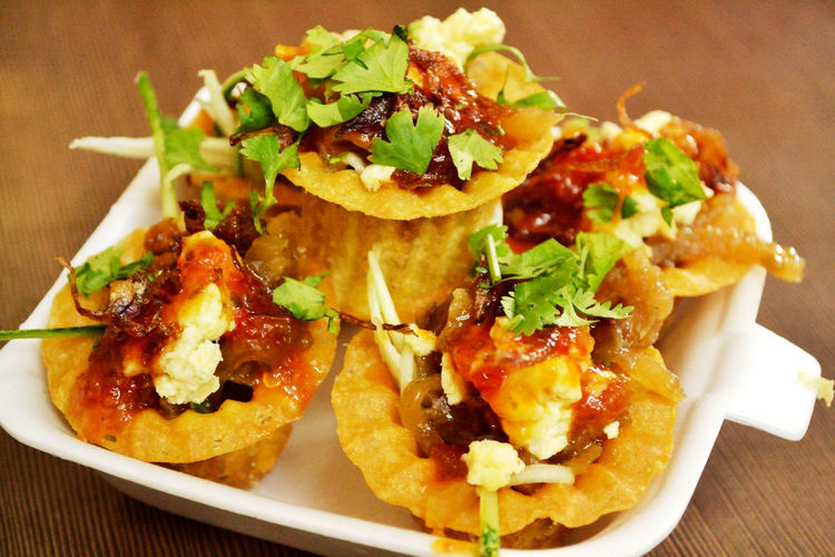 Appetizer Close-up Food Freshness Healthy Eating Nyonyafood Peranakan Food Plate Ready-to-eat Top Hat Visual Feast