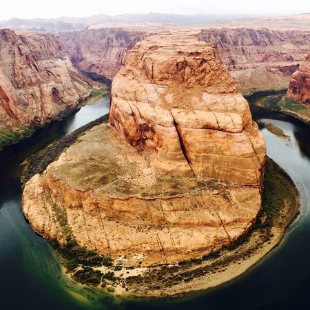 Nature EyeEm Nature Lover Traveling Adventure Page Horseshoe Bend Horseshoe Arizona Colorado River USA Lanscape Explore The World Beautiful Nature Beautiful Place Landscapes With WhiteWall The Great Outdoors - 2017 EyeEm Awards