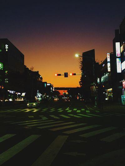 Twilight Twilight Sky Architecture Building Exterior City Illuminated Built Structure Night