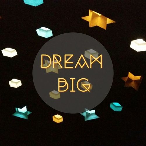 Dream Why_not