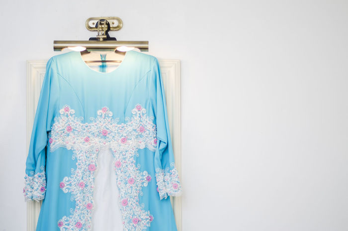Close-up Details Dress Fashion Gown Hanged Hanging Objects Still Life Wedding Leiblingsteil