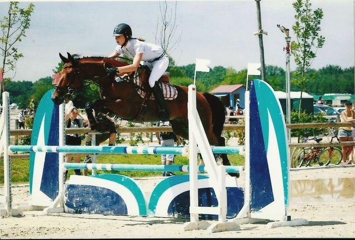 Certainement le meilleur ! Solteo Championship My Best Horse Love U