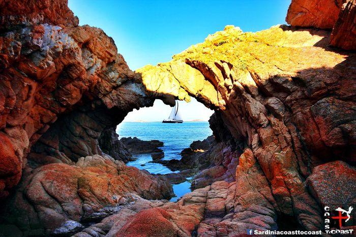 Architecture Sardiniacoasttocoast Water Sea Canon Amazing View Amazing Summer Landscape Sardinia