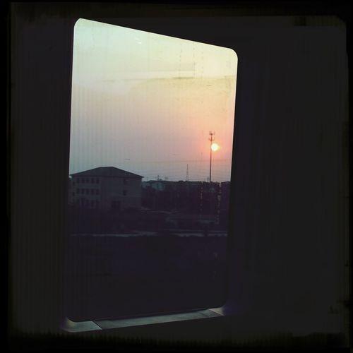 Arrive at Nanjing