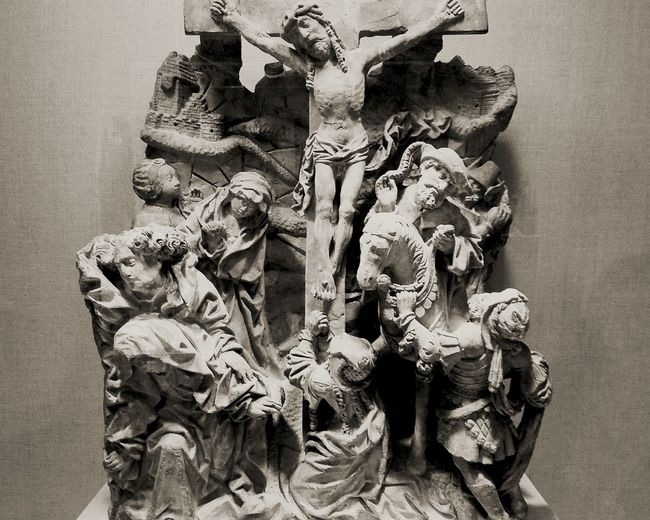 Jesus Jesus Christ Jesus Is My Savior On The Cross History Of Arts Antique Art Hanging Man Stone Work Sculptures Religion He Died For You For The People Men Sculpture Human Representation Statue Sculpted Art Jesus Christ Carving