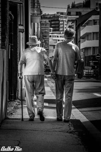 Forever young Monochrome Blackandwhite Vetto Team Streetphotography