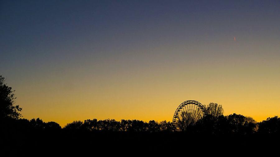 Berlin Ferris