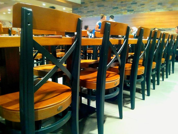 Discoveryourcountry Togetherness Waiting In Line Seat Chairs Sandalyeler In-line Urban Lifestyle